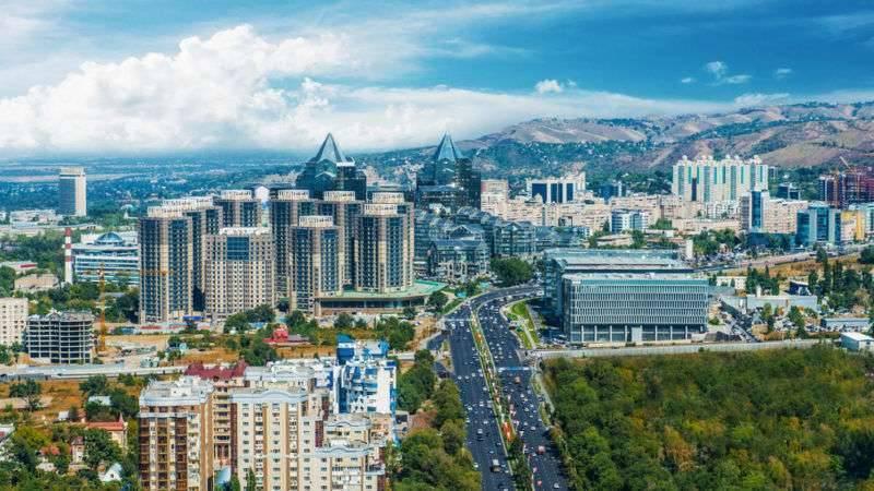 السفر الى كازاخستان للسعوديين