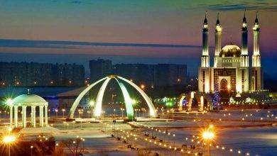 Photo of السفر الى كازاخستان من الامارات