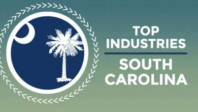 Photo of بماذا تشتهر ولاية كارولاينا الجنوبية الأمريكية في الصناعة والتجارة