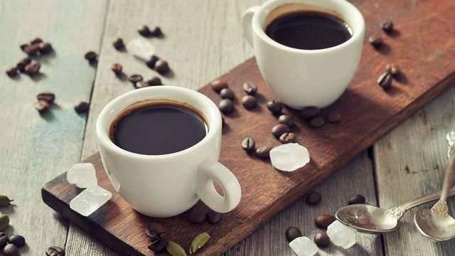 ما يميز القهوة التركية