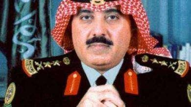Photo of حياة الأمير متعب بن عبد الله