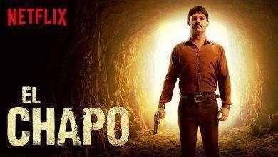 صورة قصة مسلسل El Chapo الامريكي