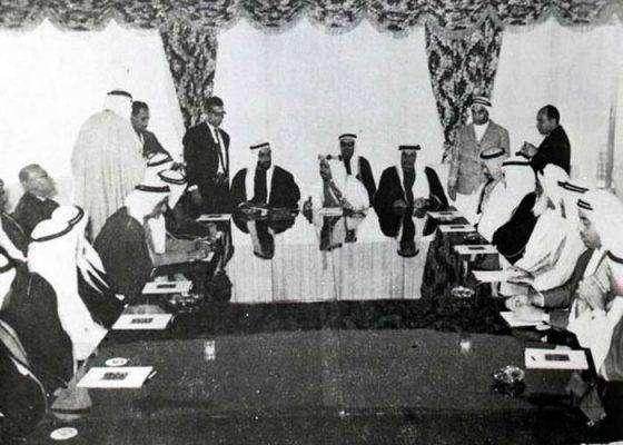 معلومات عن تاريخ الامارات الحديث