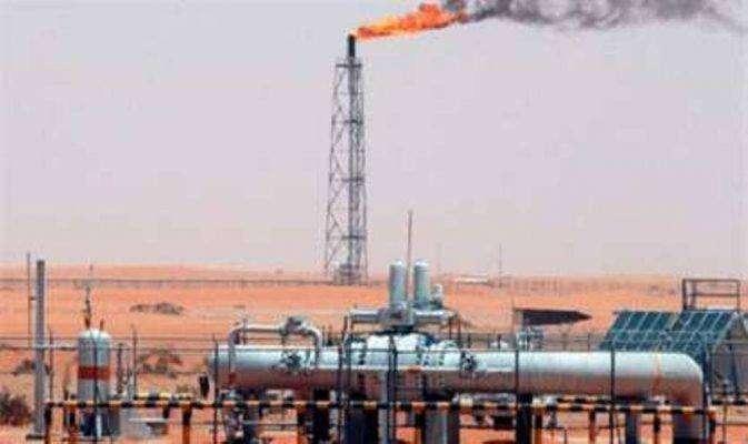 مقال عن البترول