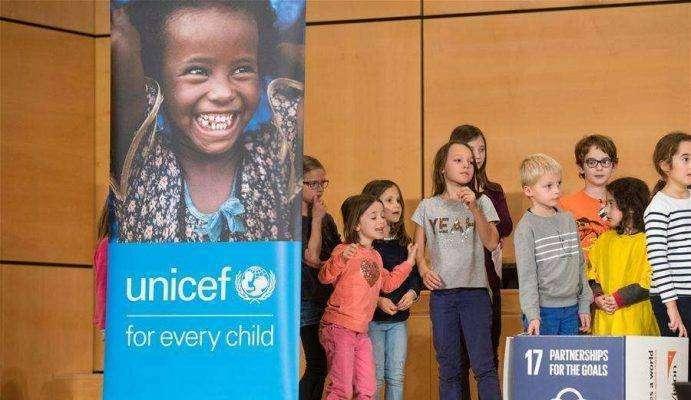 مقال عن اليوم العالمي للطفل