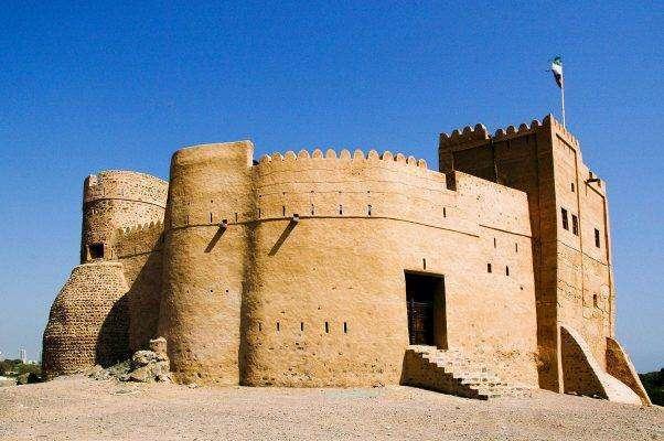 مهامُّ قلعة الفجيرة
