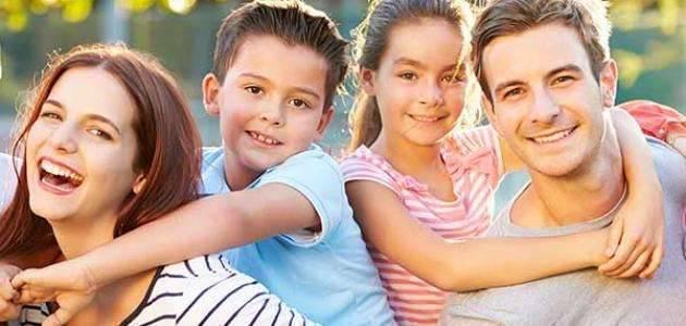 افكار فعاليات للعائلة