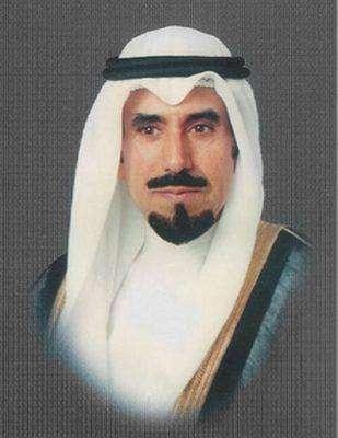 مولد الشيخ جابر الأحمد الصباح