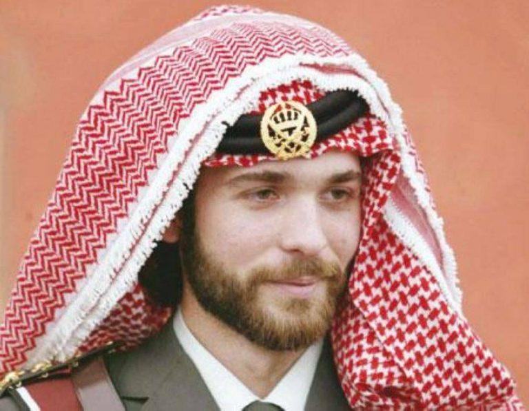 نبذة عن الأمير هاشم بن الحسين