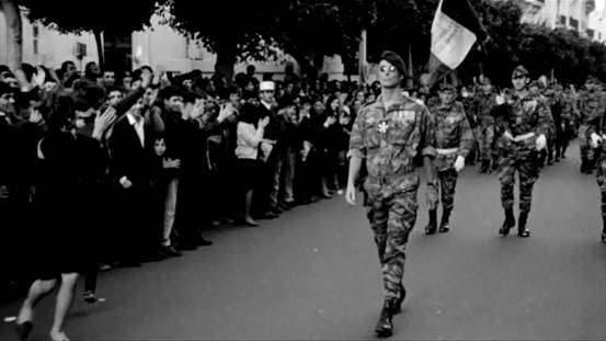 نبذة عن فيلم معركة الجزائر