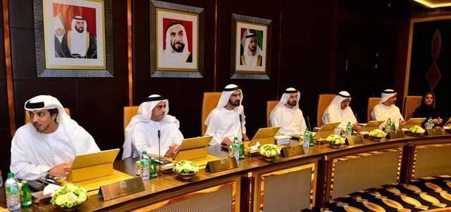 نظرة عامة على النّظام السّياسيّ الحاليّ لدولة الإمارات