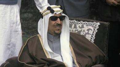 Photo of حياة الملك سعود… معلومات عن أبرز الإنجازات التي حقّقها الملك سعود