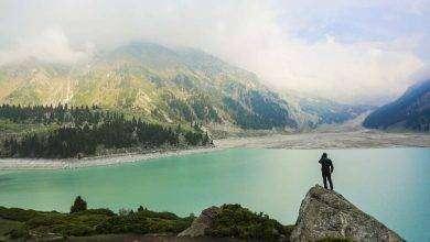 Photo of السفر الى كازاخستان من الاردن