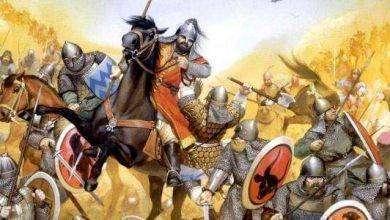 Photo of احداث ونتائج معركة الزاب