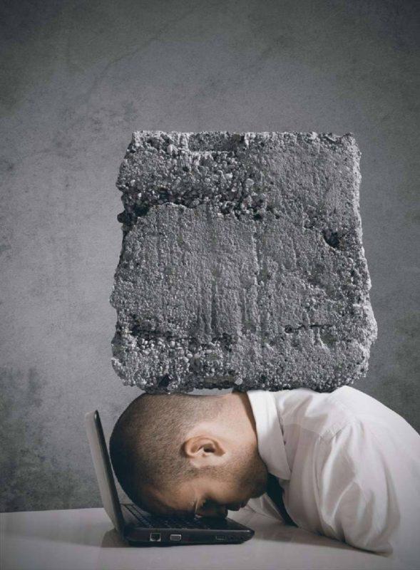 علاج القهر النفسي
