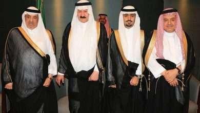 Photo of حياة الأمير مشهور بن عبدالعزيز