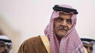 صورة حياة الامير سعود الفيصل… أبرز المراحل التي مرّت بها حياة الأمير سعود الفيصل