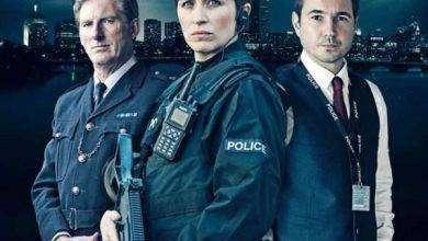 صورة  قصة مسلسل line of duty البريطاني …