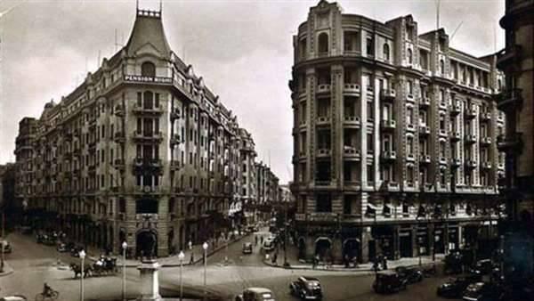 أشهر الأماكن في القاهرة الخديوية