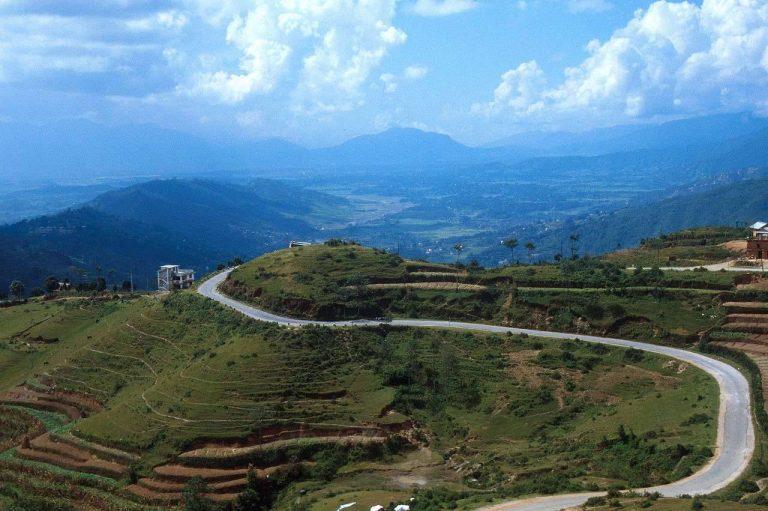 بماذا تشتهر نيبال في الزراعة