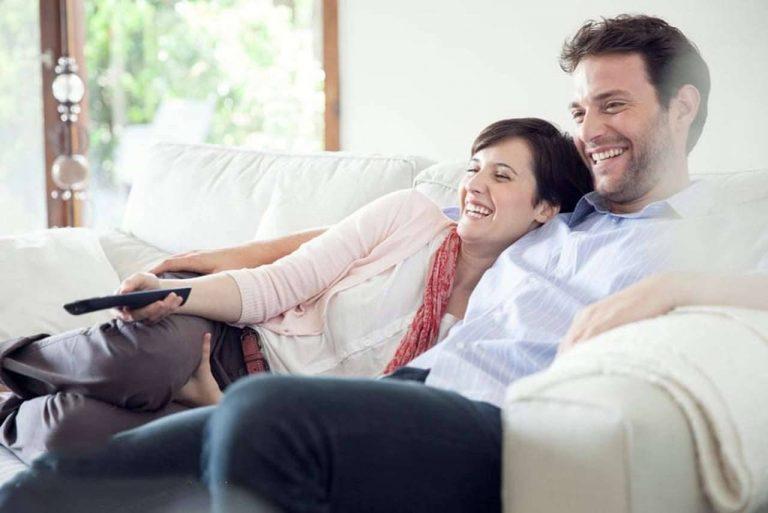فوائد الصمت مع الزوج