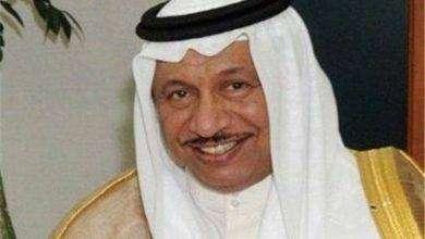 Photo of الشيخ جابر المبارك