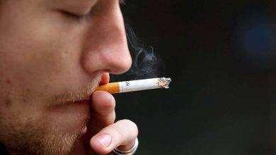 Photo of مقال عن التدخين