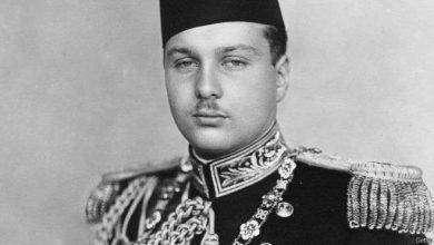 Photo of حياة الملك فاروق… معلومات عن حياة آخر ملك من ملوك مصر