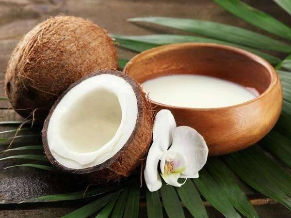 فوائد حليب جوز الهند للجسم