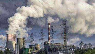 صورة مقال عن التلوث