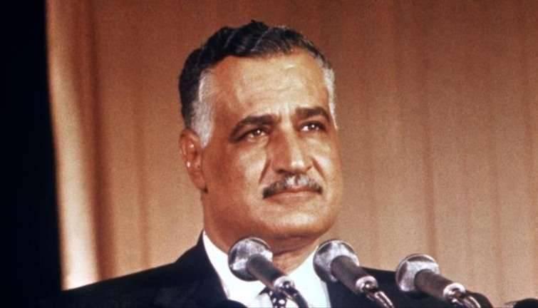 حكم عبد الناصر