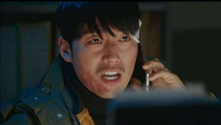 قصة مسلسل voice الكوري