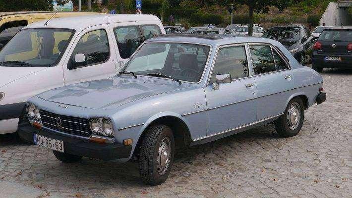 مزايا وعيوب سيارة بيجو 504