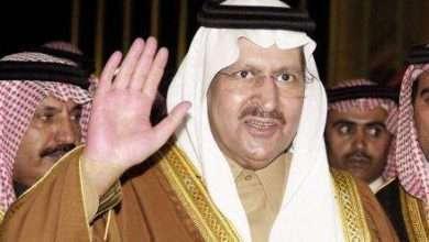 Photo of حياة الامير عبد المجيد بن عبد العزيز