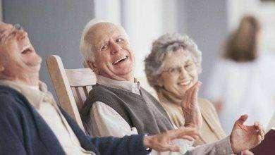 صورة افكار فعاليات لكبار السن ..