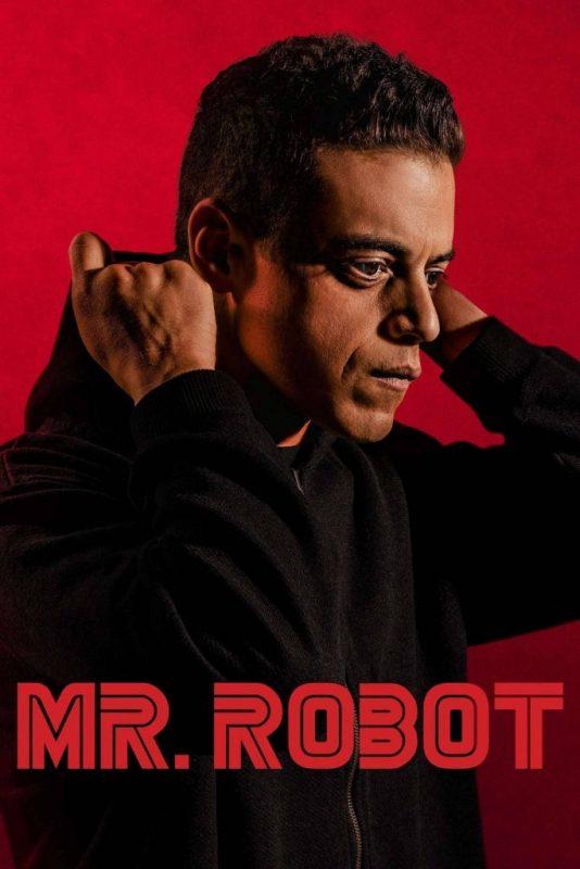 قصة مسلسل mr robot