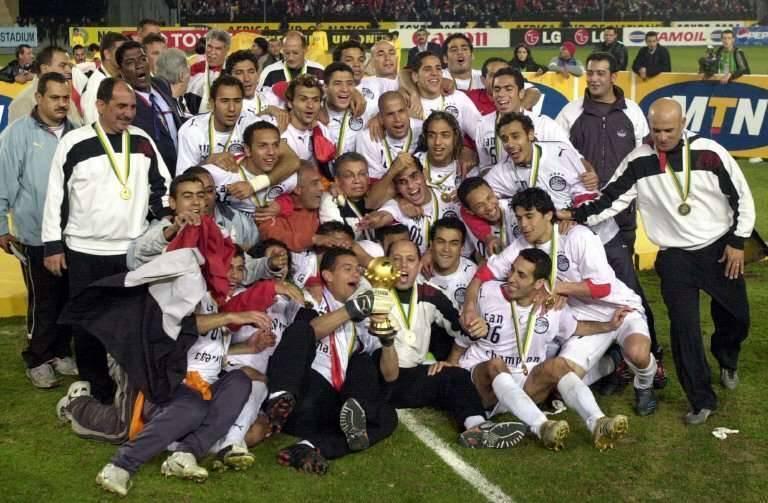 عام 2006: مصر ضد ساحل العاج (0- 0) (4- 2) بضربات الجزاء