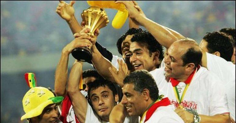 عام 2008: مصر ضد الكاميرون (1- 0)