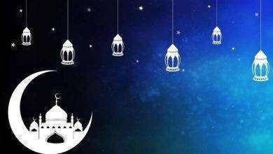 Photo of افكار فعاليات لشهر رمضان ..
