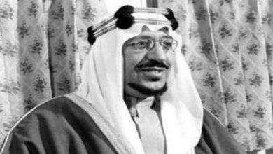 صورة حياة الملك عبد العزيز في الكويت
