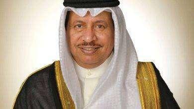 Photo of الشيخ جابر مبارك الصباح