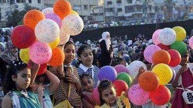 صورة افكار فعاليات للعيد ..