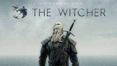 صورة قصة مسلسل the witcher ..