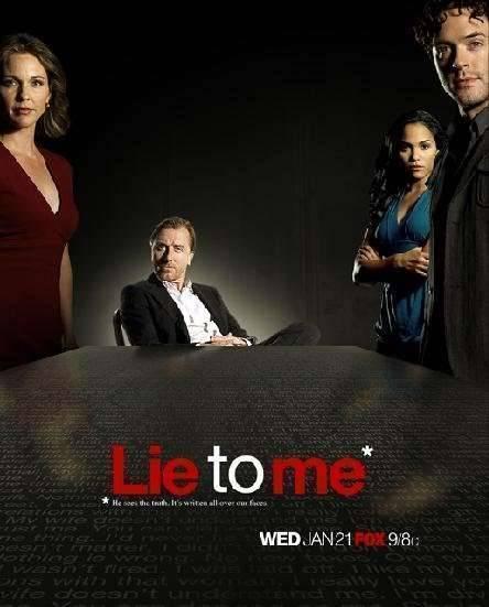 قصة مسلسل lie to me