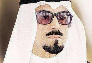 Photo of الشيخ جابر الصباح