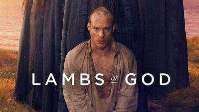 صورة قصة مسلسل lambs of god الأسترالي