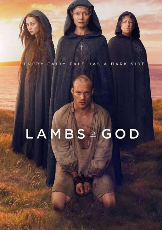 قصة مسلسل lambs of god