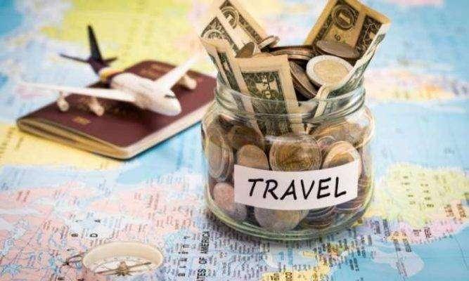 توفير النفقات فى الرحلات ..
