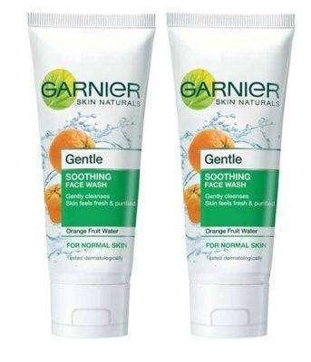 Garnier Skin Naturals Gentle Soothing
