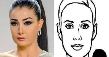 كيف تعرف شكل وجهك